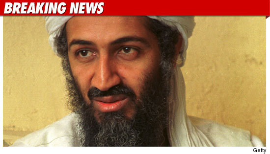 Khalil in Laden brother of. Osama bin Laden speaks to a