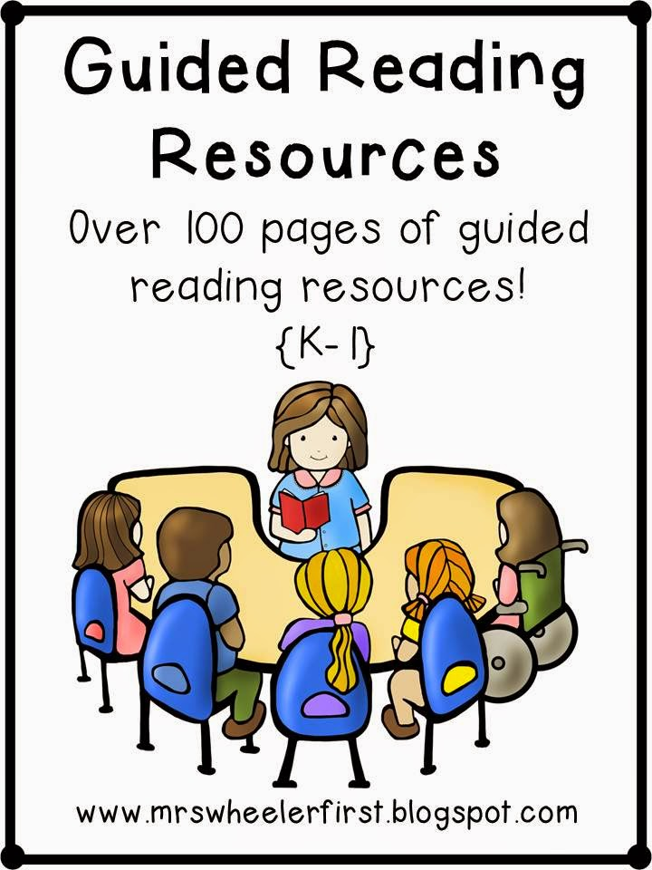 Guided Reading Books How do You do Guided Reading