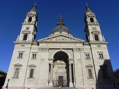 St.Stephen Bazilikası