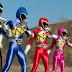 Power Rangers Dino Charge chega no Netflix americano