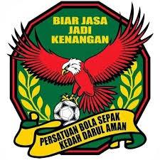 Pemain Piala Presiden Kedah 2016