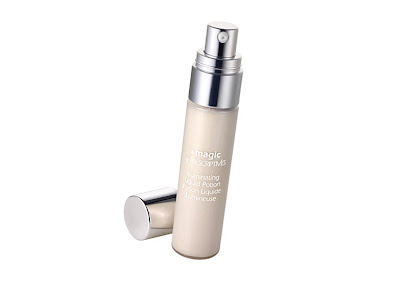 Prescriptives, Magic by Prescriptives Illuminating Liquid Potion Translucent, makeup primer, luminizer, bronzer, makeup, Lusts of the Week, skin, skincare, skin care