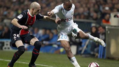 Marseille 3 - 0 PSG (3)