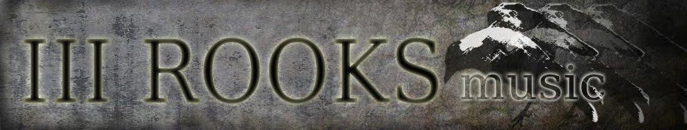 Three Rooks Music