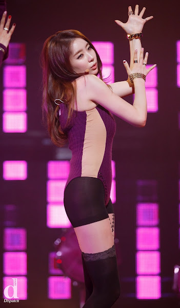 Stellar Marionette Gayoung Live