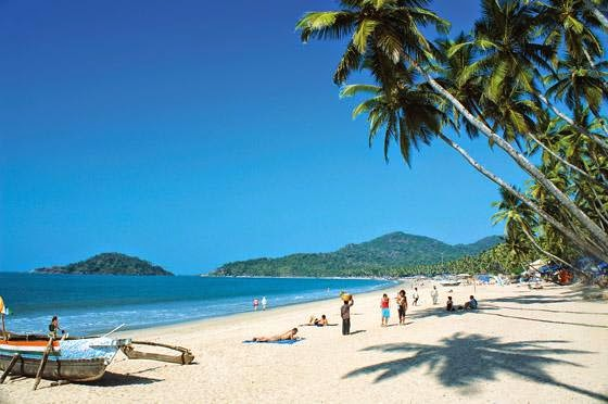 Pearls Tourism Goa 3nights 4days Tour Packages 3nights
