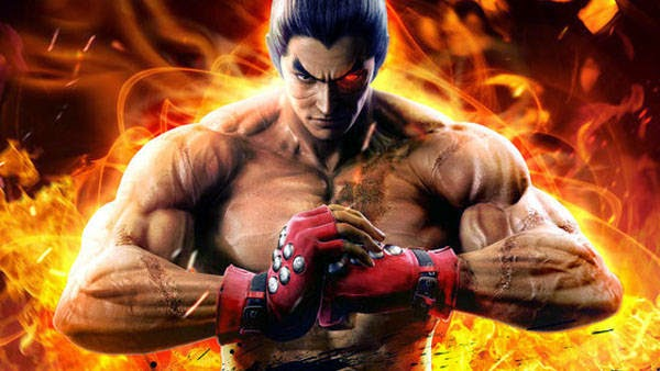 Tekken-7-Game