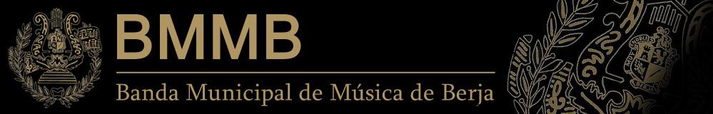 BANDA MUNICIPAL DE MÚSICA DE BERJA