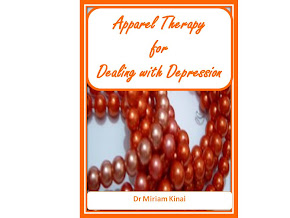 Apparel Therapy for Dealing with Depression Book
