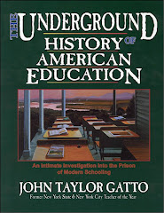 Video: Underground History of American Education