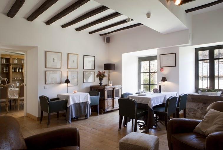 chambre d'hôtes en la Cerdaña Francesa