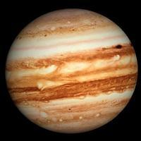 jorda i solsystemet