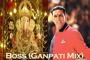 Boss (Ganpati Mix)