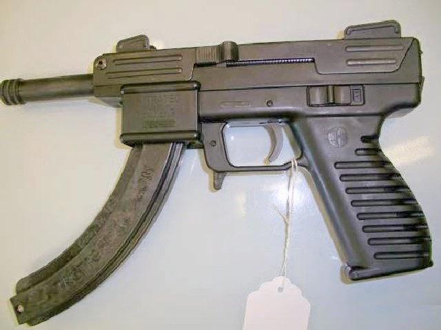 Pistola intratec tec 22 armas de fuego - Pistolas para lacar ...