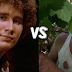 BRACKET CHALLENGE: Round 2, Shelly Finklestein vs Raymond