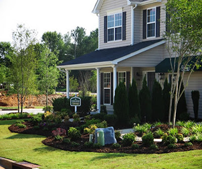 Top Home Landscape Design & Garden