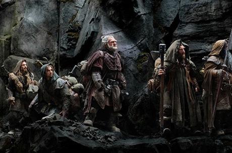 """Review de """"El Hobbit:  Un viaje inesperado"""" - Enanos"""