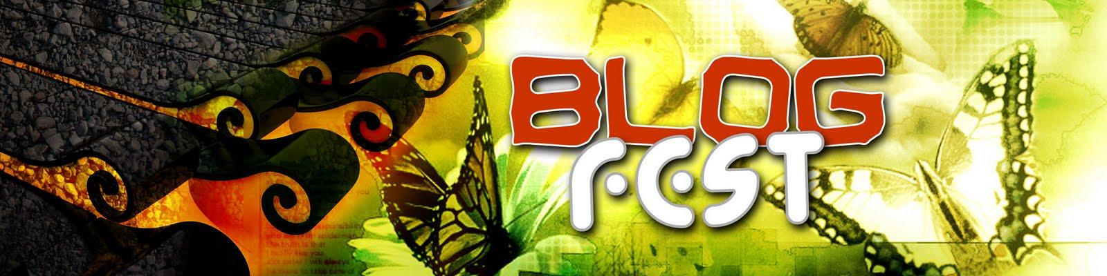 Blog Fest