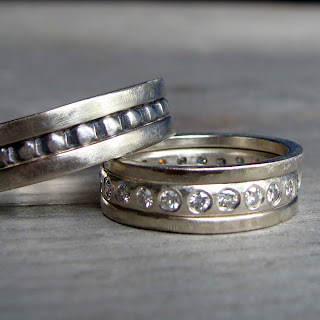 ethical wedding bands