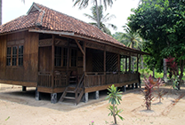 Paket Wisata Karimunjawa