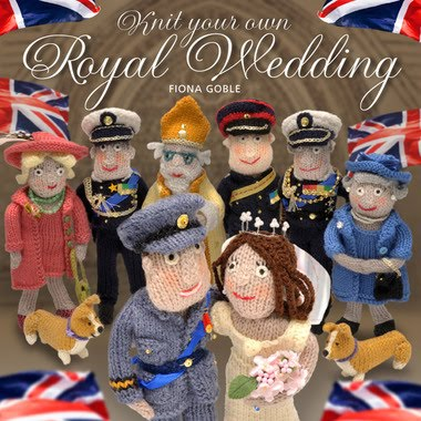 royal wedding knit. Knit Your Own Royal Wedding