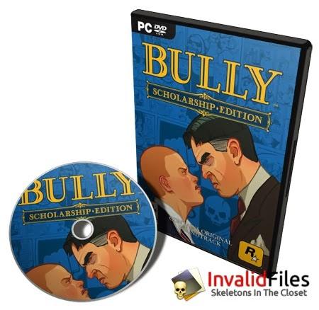 patch bully scholarship