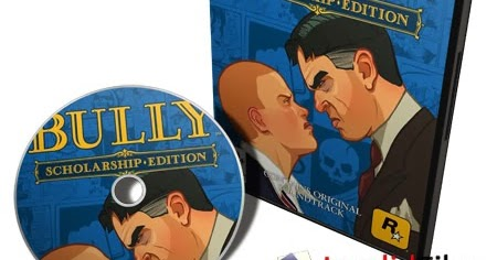 Download Game Bully Scholarship Edition Highly Compressed ...