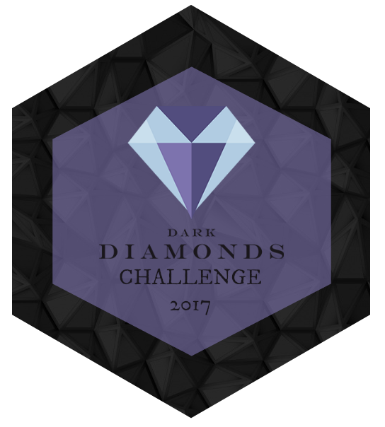 Dark Diamonds Challenge 2017