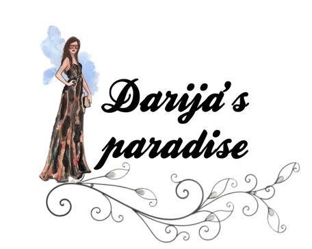 Darija's paradise