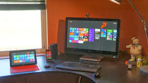 What are the advantages of Microsoft Windows 8.1