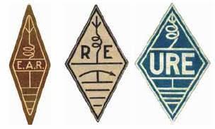 La unificación de la radioafición en 1933