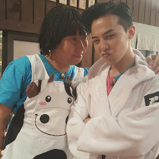 gd-jiyong happy together