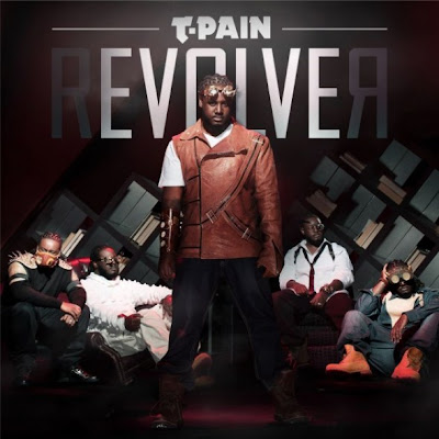 [The Box] T-Pain – rEVOLVEr