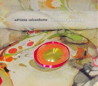 Download Adriana Calcanhotto O Micróbio do Samba 2011