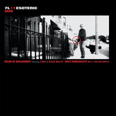 7L & Esoteric – Herb / Rules Of Engagement (VLS) (2002) (VBR)