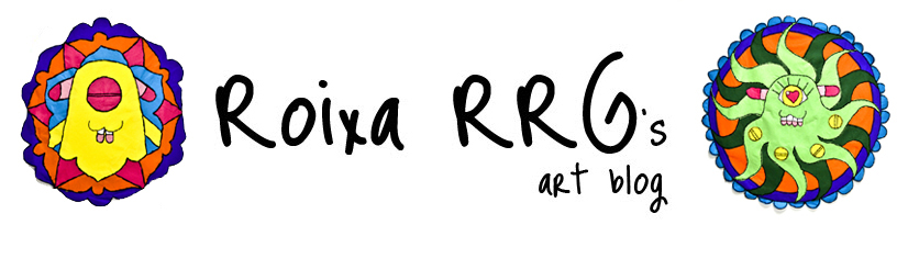 Roixa's World