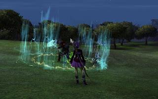 GW2 Guild Wars 2 lightning hammer elementalist