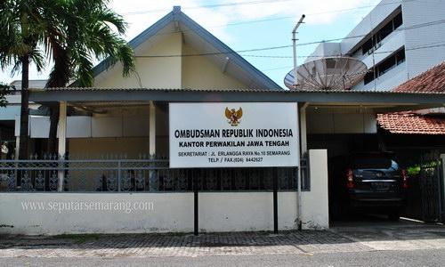 Ombudsman, Lembaga Negara Pengawas Pelayanan Publik