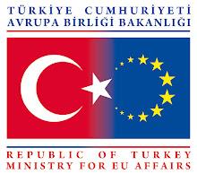 <br>T.C Avrupa Birliği Bakanlığı