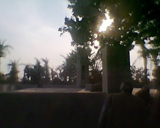 mudchaura raja bhagvant ray khichi smarak