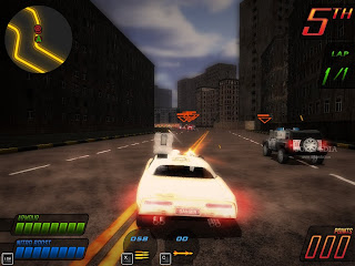 Download game pc deadly race