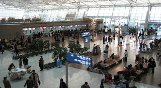 Holiday Fans travel the World RTW -family activities Budget Travel Bristol Airport Environmental