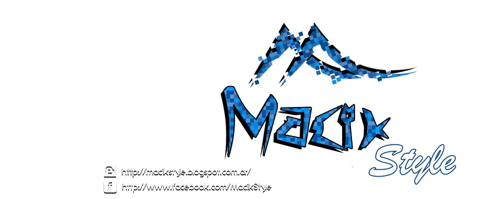 Macik Style