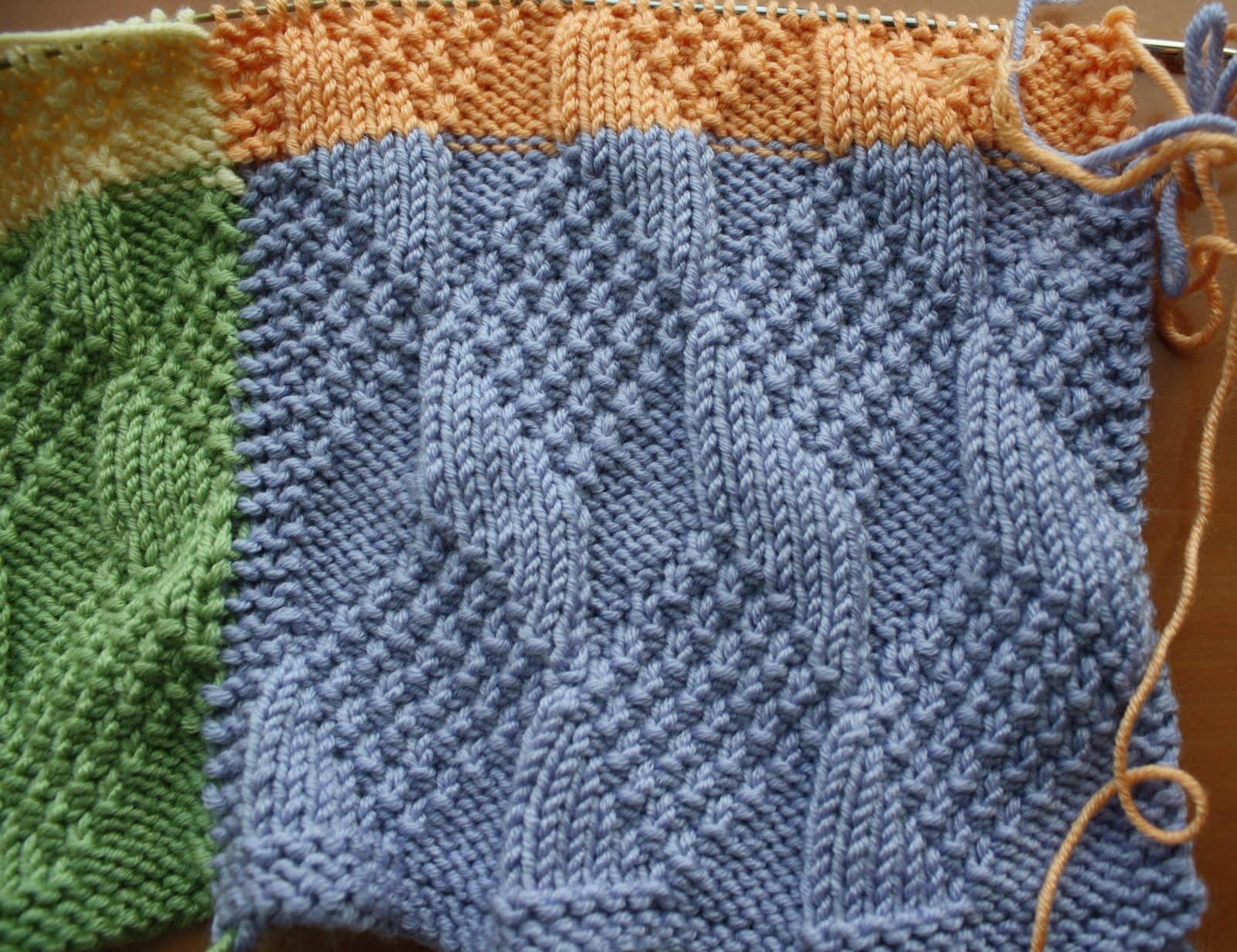 British Knitting Patterns : Knitting Patterns Baby Blanket uk Free Knitting Baby Blanket
