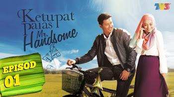 OST Ketupat Palas Mr Handsome