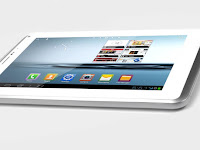 Tabulet Troy Duos 3G: Tablet 7 Inci, Prosesor Ganda Plus TV Analog