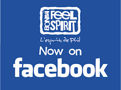 Join FEEL-SPIRIT on Facebook