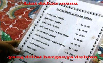 10 Meme Lucu Tipe Makan Orang Indonesia