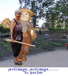 Christiane jardine en photos