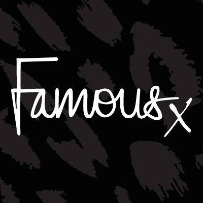 FAMOUS Cosmetics - náhľad